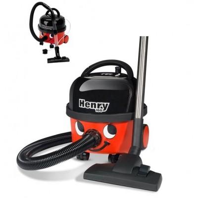 Odkurzacz Henry HVR160 + Odkurzacz zabawkowy Henry