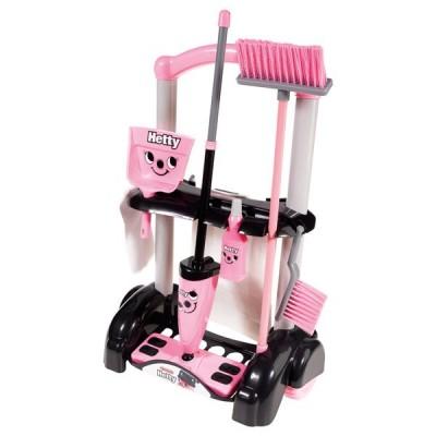 Zabawkowy wózek Hetty