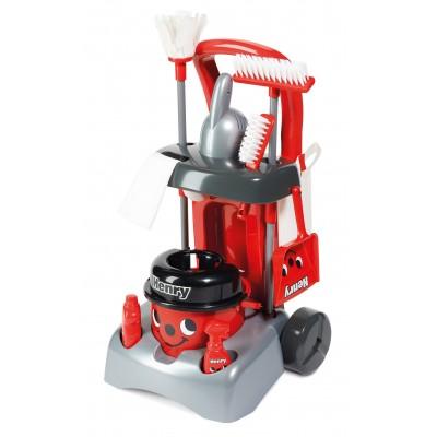 Zabawkowy wózek Henry Deluxe