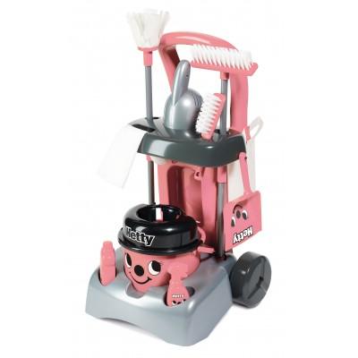 Zabawkowy wózek Hetty Deluxe