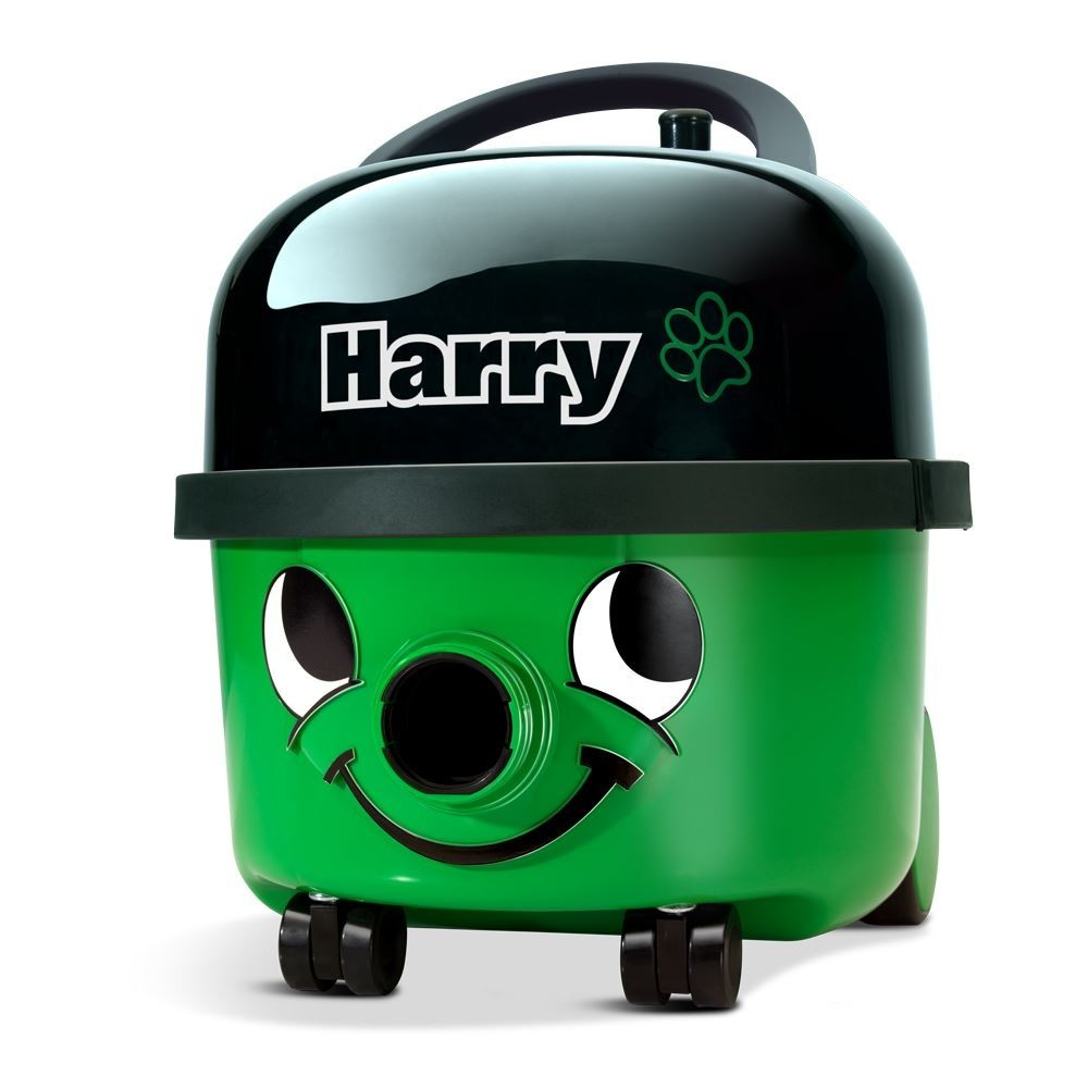 Odkurzacz antyalergiczny Numatic HHR 200 Harry