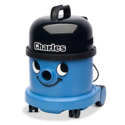 Odkurzacz do pracy na mokro Numatic CVC 370 Charles