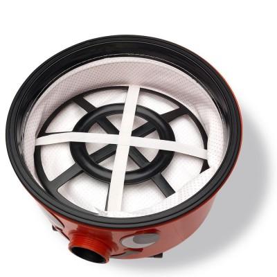 Odkurzacz Numatic HVX 200 Henry Turbo + turboszczotka