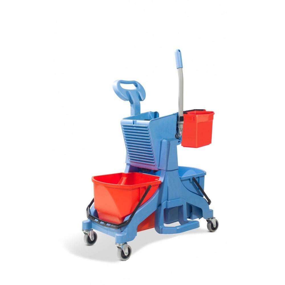 Wózek MMT1616K do sprzątania