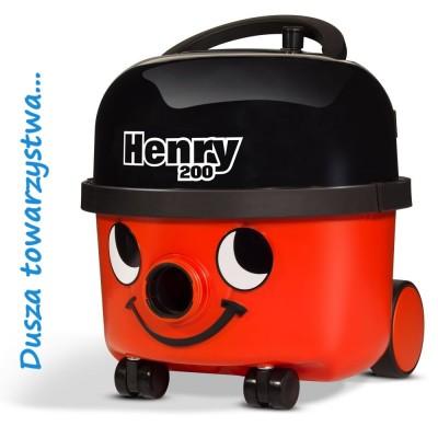 Numatic HVR 200 Henry